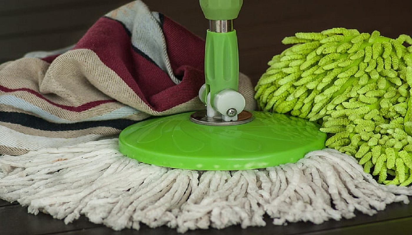 Commercial Cleaning in Miami