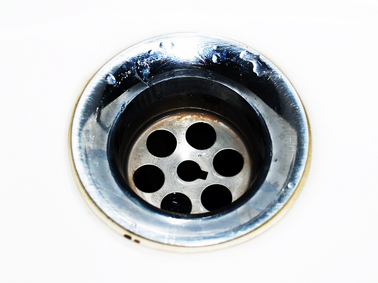 Drain Cleaning in Miami